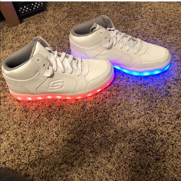 Skechers Shoes   Skechers Light Up